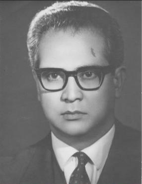সৈয়দ ওয়ালীউল্লাহ