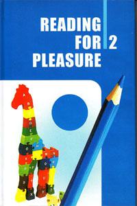 Reading for Pleasure 02