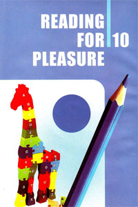 Reading for Pleasure 10