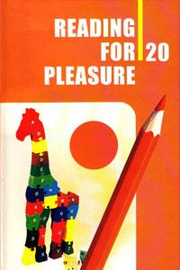 Reading for Pleasure 20