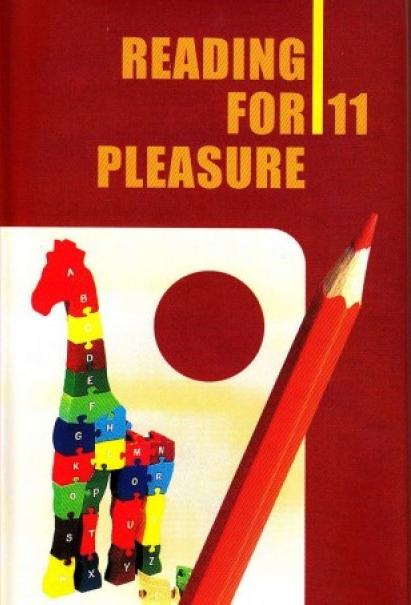 Reading for Pleasure 11